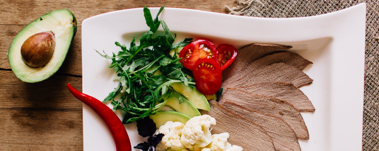 еда на дом для похудения москва